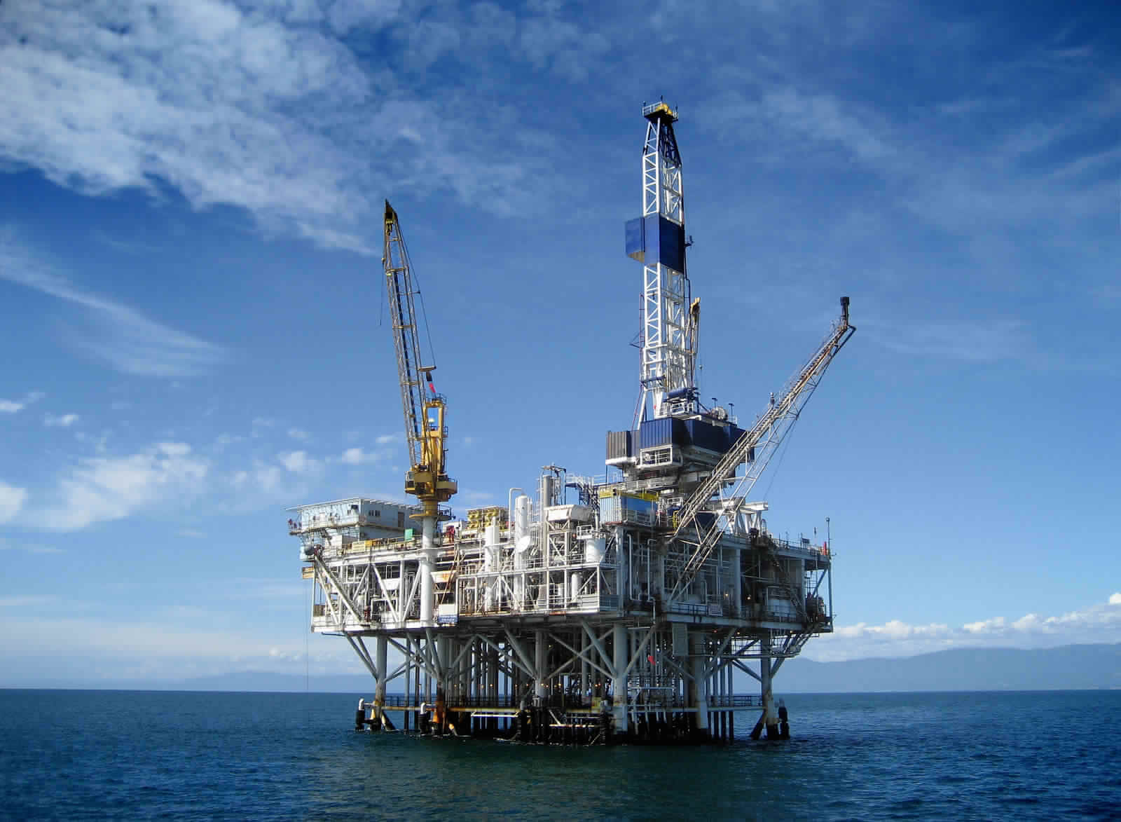 Crewing & Staffing Of Shipping Offshore Oil & Gas